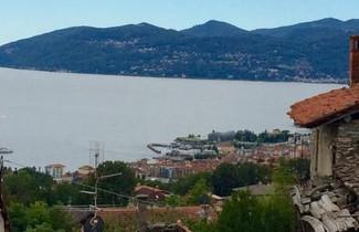 Foto 1 - Haus in Arizzano mit terrasse