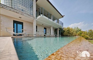 Photo 1 - Villa in Villanuova sul Clisi mit privater pool