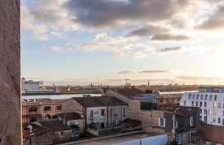 Photo 1 - Appartement en Bordeaux avec terrasse