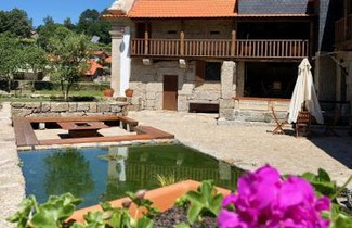 Foto 1 - House in Penafiel with swimming pool