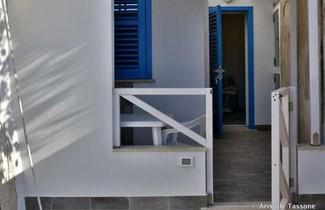 Photo 1 - Apartment in Favignana mit terrasse