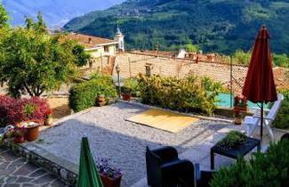 Photo 1 - Apartment in Tremosine sul Garda with terrace