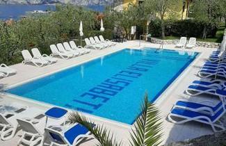 Photo 1 - Aparthotel in Brenzone sul Garda with swimming pool