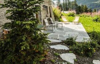 Photo 1 - Chalet in Valtournenche mit terrasse