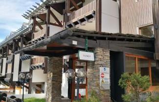 Photo 1 - Apartment in La Thuile mit terrasse