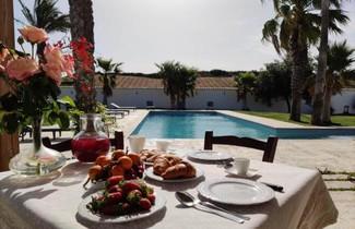 Photo 1 - Villa in Partanna mit privater pool