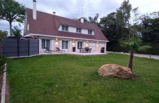 Photo 1 - Villa in Saint-Fargeau-Ponthierry mit terrasse