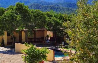 Foto 1 - Chalet in Ricote mit privater pool