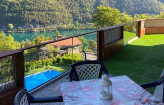 Photo 1 - Apartment in Ledro mit schwimmbad