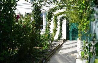 Photo 1 - Apartment in Vulaines-sur-Seine mit terrasse