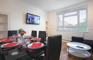 Photo 1 - Central London 2 Bedroom Apartment