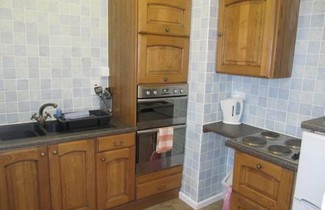 Lindisfarne Holiday Apartments - Families & Couples Only 1