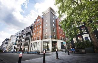 Photo 1 - Marlin Apartments London City - Queen Street