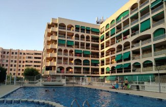 Apartamentos Turquesa La Pineda 3000 1