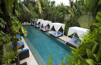 Photo 1 - The Elysian Boutique Villa Hotel