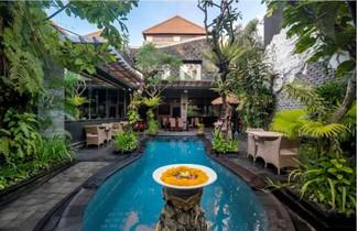 Photo 1 - The Bali Dream Villa Seminyak