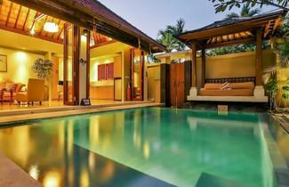 Foto 1 - DISINI Luxury Spa Villas