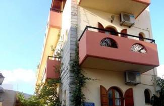 Foto 1 - Stella Family Apartments