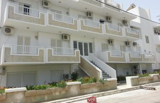 Foto 1 - Fania Apartments