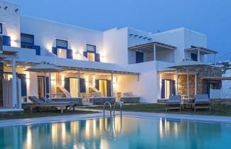 Foto 1 - Villa Del Sol Mykonos
