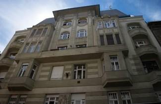 Ráday City Center Apartment 1