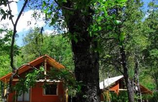 Basecamp Cabañas 1