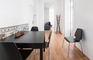 Lisbon Serviced Apartments - Baixa 1