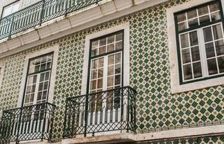 Photo 1 - Rossio Convento da Encarnação