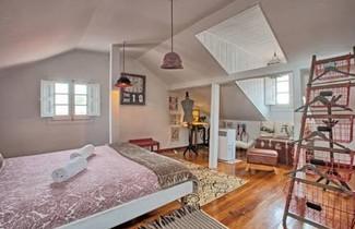 Portuguese Living Castelo Vintage Apartment 1