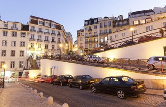 Hello Lisbon Rossio Collection Apartments 1