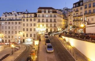 Foto 1 - Hello Lisbon Rossio Collection Apartments