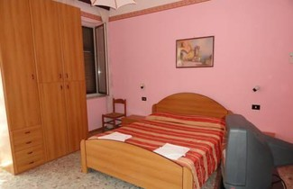 Chiaia Apartments 1