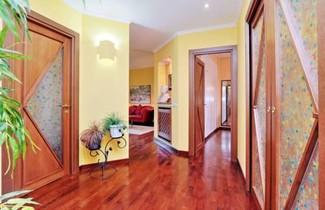 Giuliani e Dalmati Two-Bedroom Apartment 1