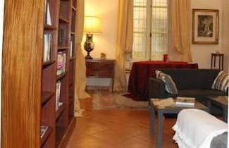 Flaminia Luxury Apartment 1