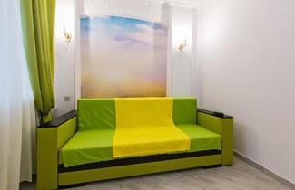 ApartHotel555 1 Brestskya, 40 1
