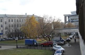 Cosy Apartments on Kievskaya 1