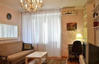 Nice Flats Belorusskaya 1