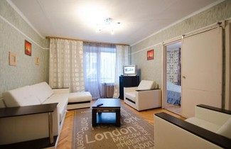 Photo 1 - Nice Flats Belorusskaya