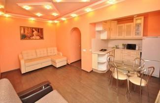 Photo 1 - Apartment Na Antonova-Ovseyenko 11