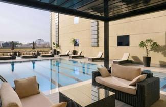 Foto 1 - Adagio Aparthotel Jeddah Malik Road