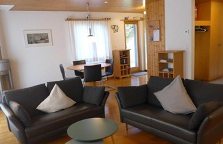 Photo 1 - Apartment Chalet Ahorn