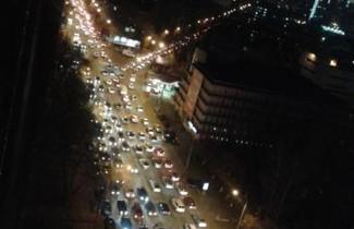 Foto 1 - Apartamenty Na Koltsovskoy 9 - Floor 15