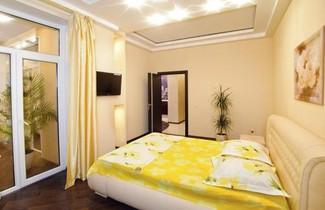Apartments SarKvartira na Dzerzhinskogo 1