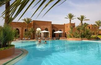 Photo 1 - Residence Dar Lamia Marrakech