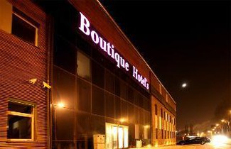Photo 1 - Boutique Hotel's I