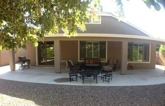 Three-Bedroom Chandler Home With Bbq 1