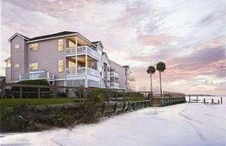 Foto 1 - Wyndham Ocean Ridge Resort
