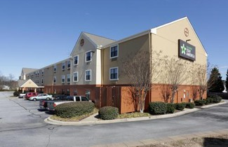 Photo 1 - Extended Stay America - Greenville - Airport