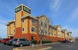Photo 1 - Extended Stay America - Fayetteville - Springdale