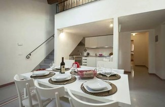 Family Apartments Borgo Albizi 1